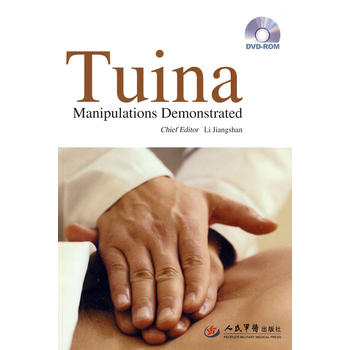 Tuina Manipulations Demonstrated